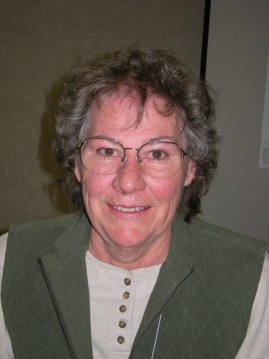 Barbara Hardy mug