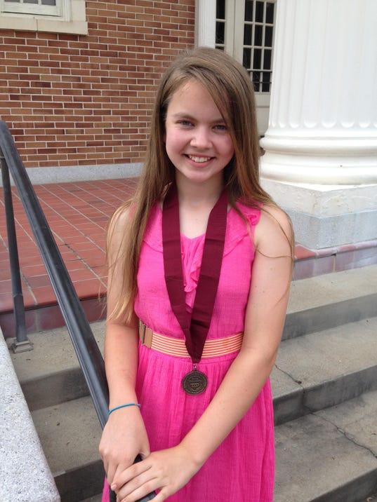 Winning Documentary American Teen 38