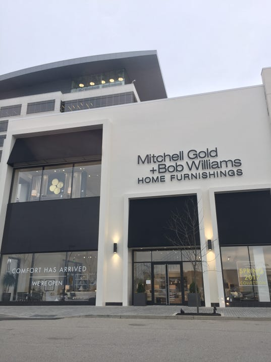 Furniture Store Makes A Home In Kenwood Collection