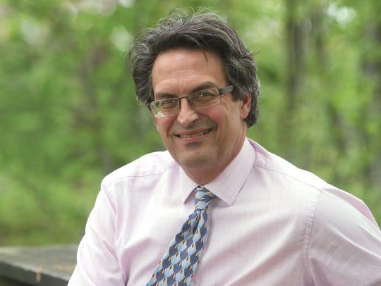Tax Watch columnist David McKay Wilson will speak on