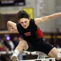 Tosa East boys track team takes third place at Wisconsin Lutheran's Viking Invitational