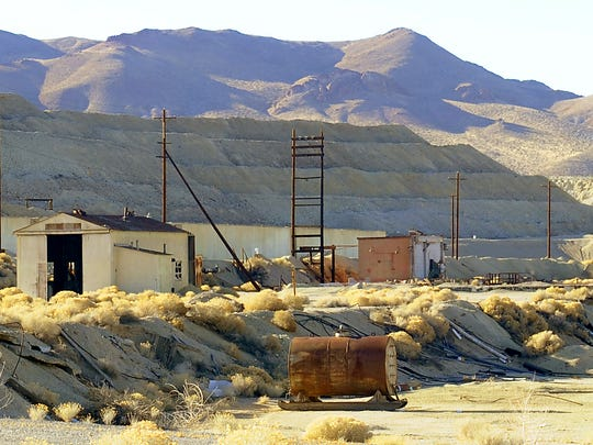 A deferral signed between Gov. Sandoval and the EPA Monday transfer cleanup responsibilities to the state and ARCO.