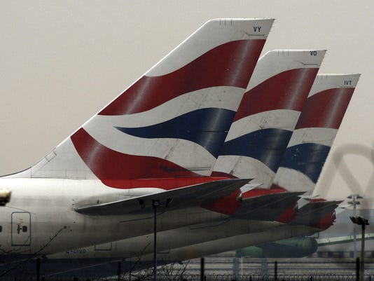 Britain-British-Airways