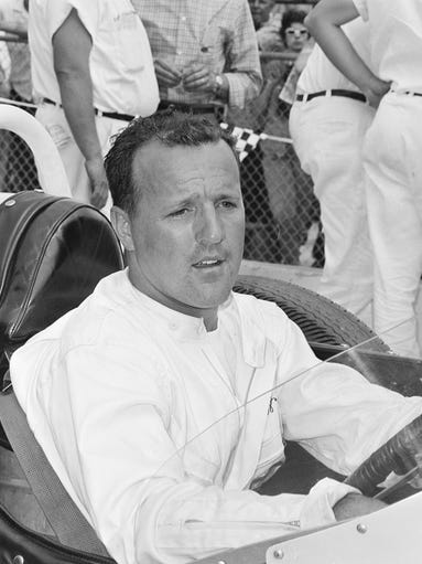 A J Foyt Remains Hospitalized Due To Complication