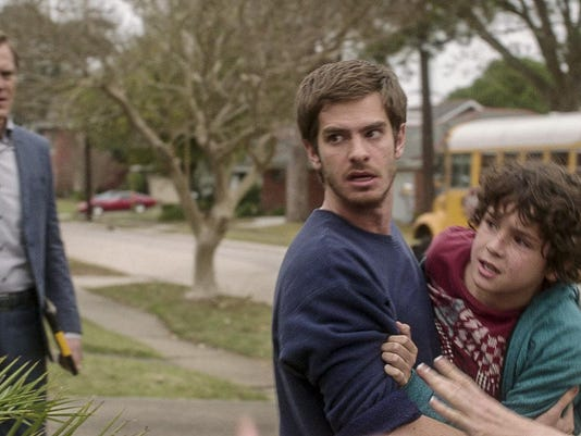 Film Review 99 Homes