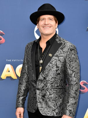 Jerrod Niemann will play a concert to raise money for Hurricane Florence disaster relief at Diskin Cider in Nashville.