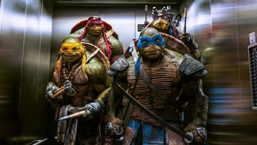Summer movie report card: Only toys came to play