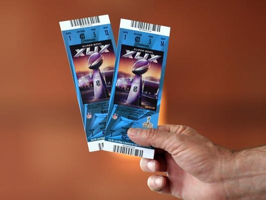 NFL: Super Bowl XLIX-Features