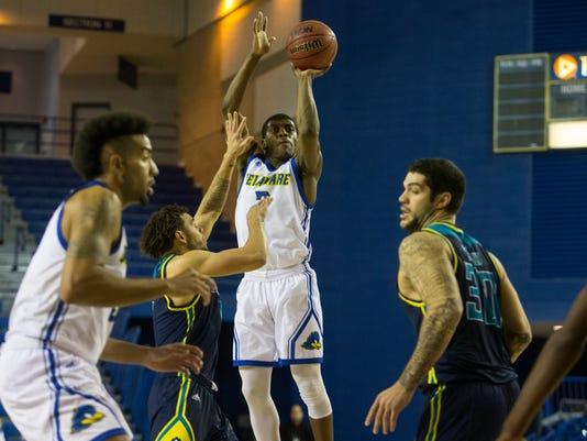 Sports: UD-UNCW