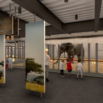 Here's what you need to know about the $25 million in renovations coming to the Milwaukee County Zoo