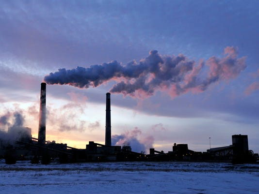 Not business as usual: 200 firms back EPA climate regs