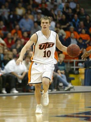 Chris Craig is a former Phoenix Horizon star and UTEP basketball player.