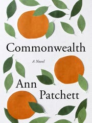 Commonwealth: A Novel. By Ann Patchett. HarperCollins. 336 pages. $27.99.