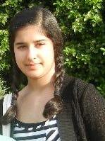 Zarmina Chaudhry