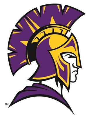 Waukee Warriors mascot