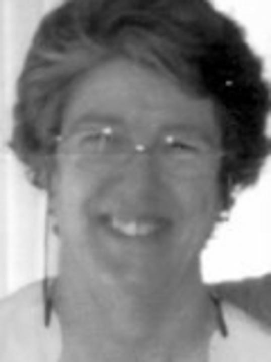 Patricia L. Freed
