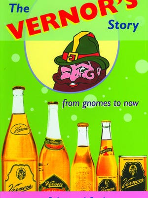 """The Vernor's Story: from gnomes to now"""