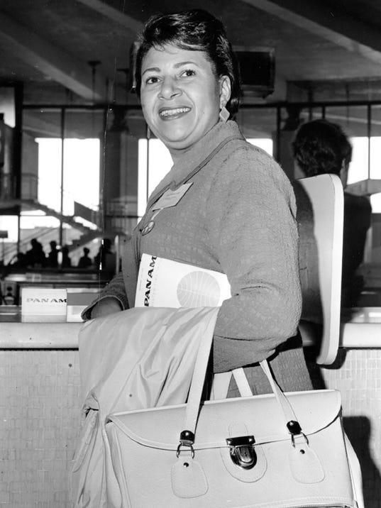 civil rights leader georgia powers dies at 92