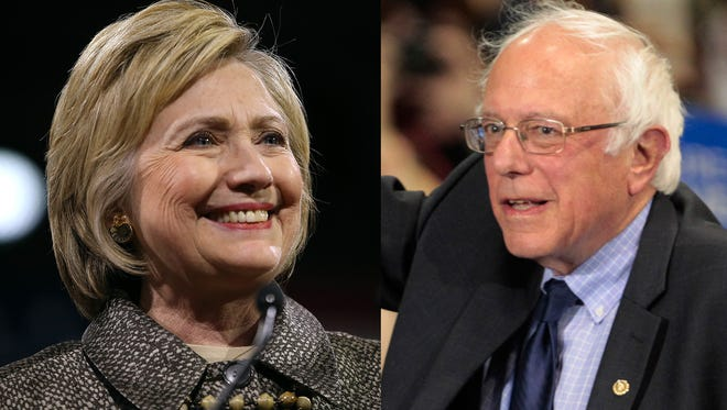 Hillary Clinton and Bernie Sanders camps worked together on the Democratic Party Platform.