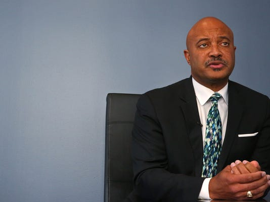 Indiana Attorney General Curtis Hill faces allegations of inappropriate touching