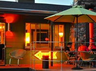 The Pleasant Street Inn Bed & Breakfast in Prescott. Credit: Arizona Association of Bed and Breakfast Inns.
