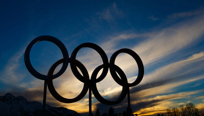 The USOC is considering making a bid for the 2024 Summer Olympics. But does the USA even need another Olympic Games?