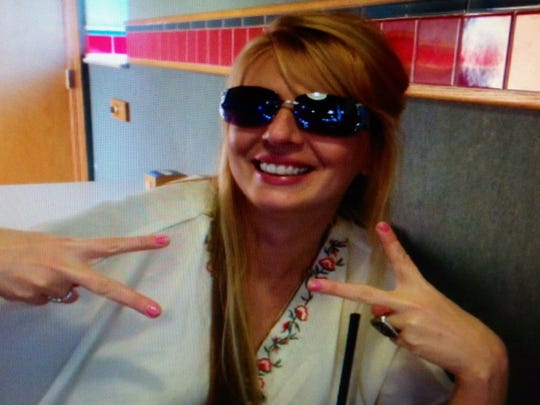 This photo was taken before May 2013, when this woman says she was raped by corrections officers at the Warren County Jail and deprived medical treatment.