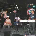 Earl the Pearl Banks and the People of the Blues Band will play at Fond du Lac Elks Lodge, 33 Sheboygan St. The show will support Taylor Park and Pool.