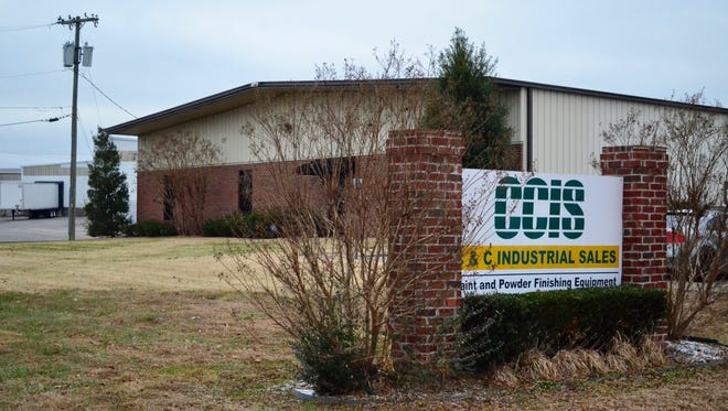 C&C Industrial Sales, a Gallatin-based spray finishing systems company, has been purchased by Ohio Transmission Corp.