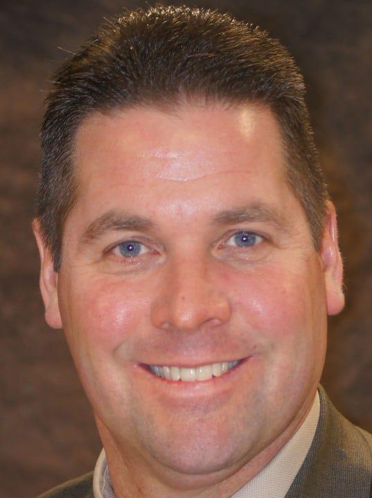 Dave Vorpahl