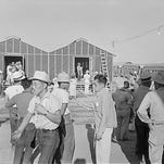 Tempe and Mesa history: Arizona was ground zero in Japanese internment-camp divide