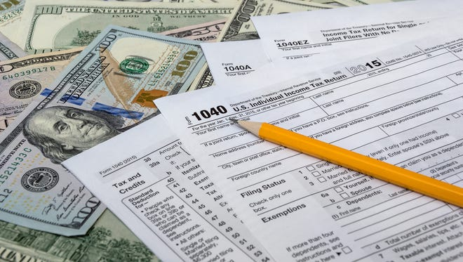 There are several smart options for how you should use your tax refund.