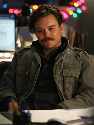 Clayne Crawford in Fox's 'Lethal Weapon.'