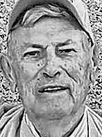Reverend Norman Nale, 87