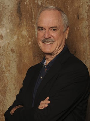 "John Cleese will host a screening of ""Monty Python and the Holy Grail"" at the Louisville Palace."