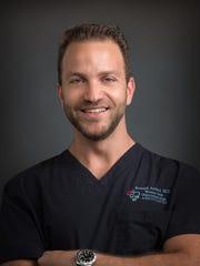 Dr. Ronald Andari