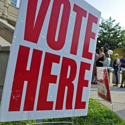 Nashville election primer: Who are the 13 candidates running in the special mayoral election?