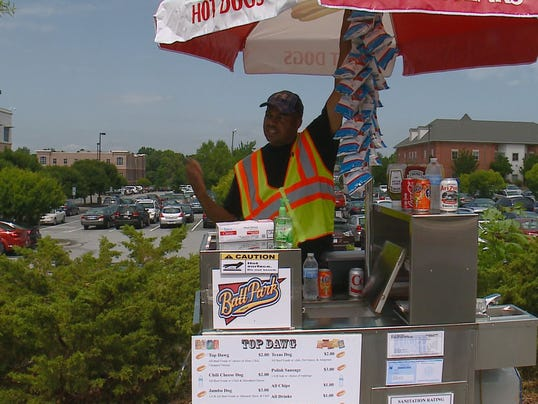 Columbus Public Health Food Inspections