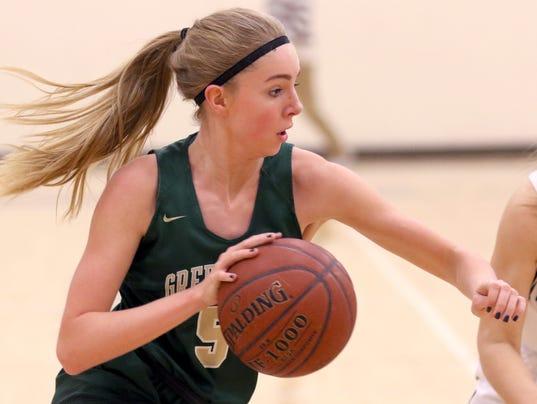 Greenfield Girls Basketball
