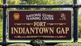 Fort Indiantown Gap