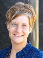 Portage County justice programs director Kate Kipp.