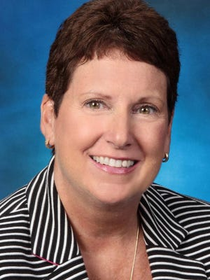 Julie H. Krieger has been named president of the Benedictine Health Foundation board of directors.