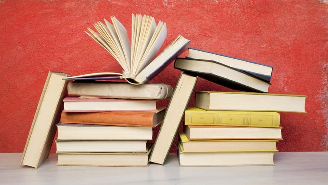 Cumberland Christian School seeks donations of new and used books and DVDs for a book sale to be held from 8:30 a.m. to 4 p.m. weekdays from May 9 to 20.