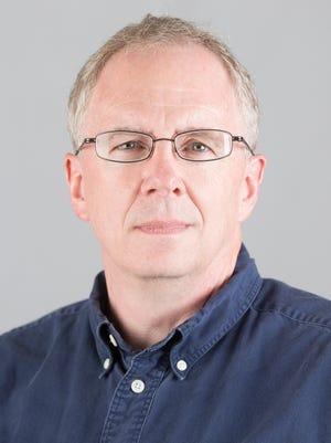 Jeff Ward.