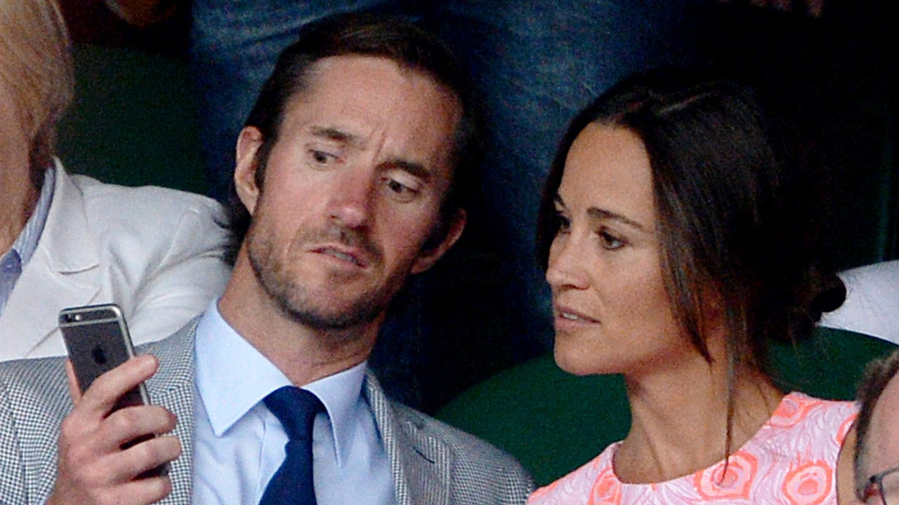Pippa Middleton is about to get married. Pippa, the younger sister of the Duchess of Cambridge, wife of the second in line to the British throne, is set to marry James Matthews on May 20th.