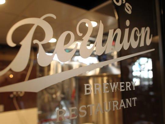 Mondo's Reunion Brewery