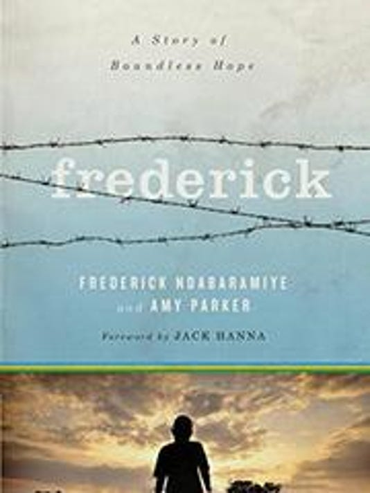 'Frederick: A Story of Boundless Hope'