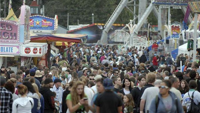 Plans are underway for the Granite State Fair, a reimagining of the Rochester Fair, the intent to become more regional. The fair will be held in September in a tradition that spans more than 100 years.
