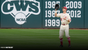 The 20th-ranked Arkansas baseball team has been selected