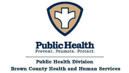 Brown County Health and Human Services' Public Health Division